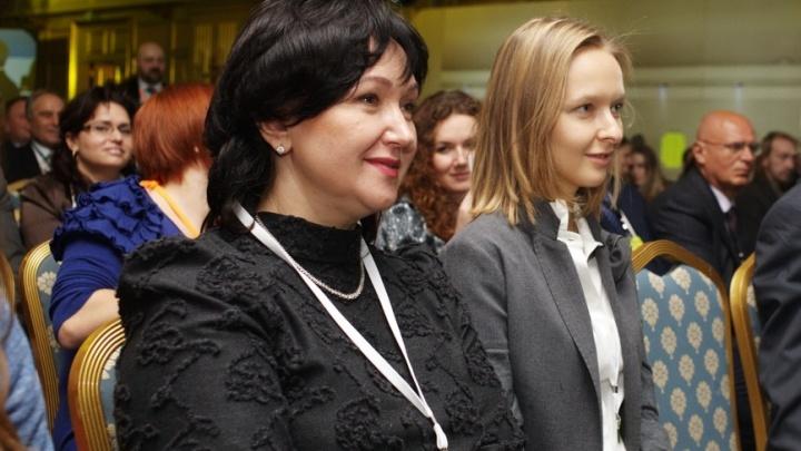 Предпринимательница из Новосибирска вошла в топ-15 бизнесменов, изменивших представление о России