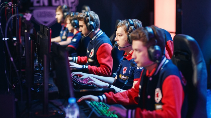 Стать профессионалом в киберспорте: ярославцев приглашают в крутую команду Gambit Esports