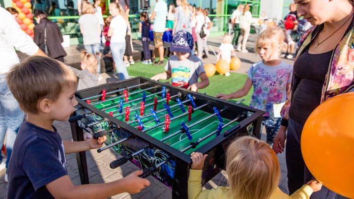 Веселая «НЕшкола» и семейные пикники: какие развлечения ждут детей и взрослых в июне
