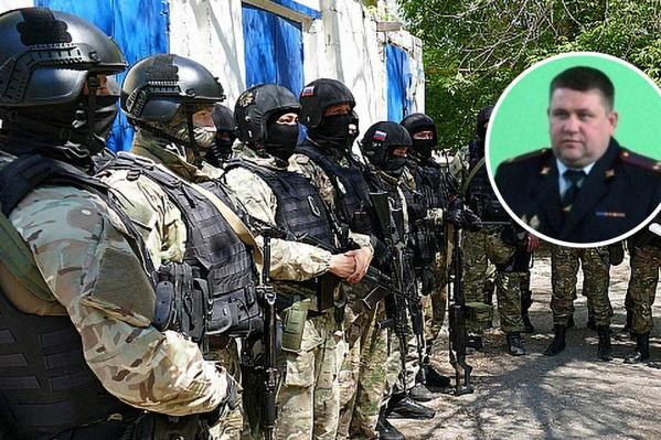 Владимира Мясникова допросили сотрудники УФСБ по Самарской области