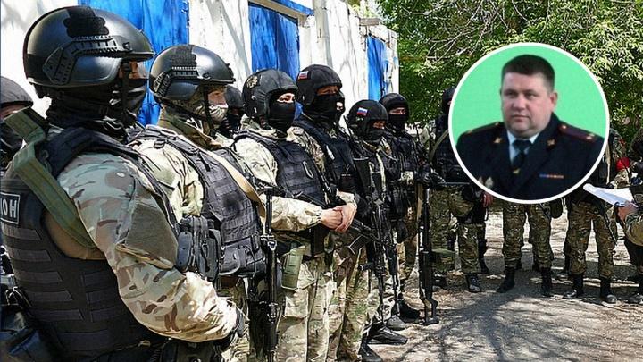 В Тольятти уволили начальника полиции Центрального района