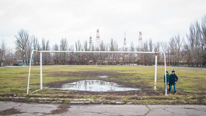 Дон неспортивный: города Ростовской области стали аутсайдерами по пригодности для ЗОЖ