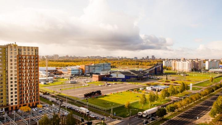 Причина бессонницы и снижения интеллекта: чем мы дышим в Ярославле