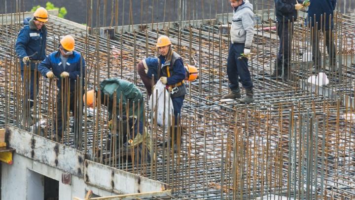 Строительство моста через Енисей и реконструкцию дороги в обход Красноярска задумали в правительстве