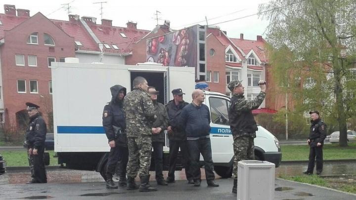 В Екатеринбурге раскрыли зверское убийство 14-летней школьницы, совершённое 6 лет назад
