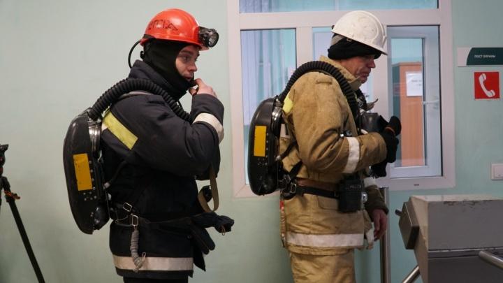 Всех погибших в Соликамске горняков нашли. Тело одного подняли из шахты