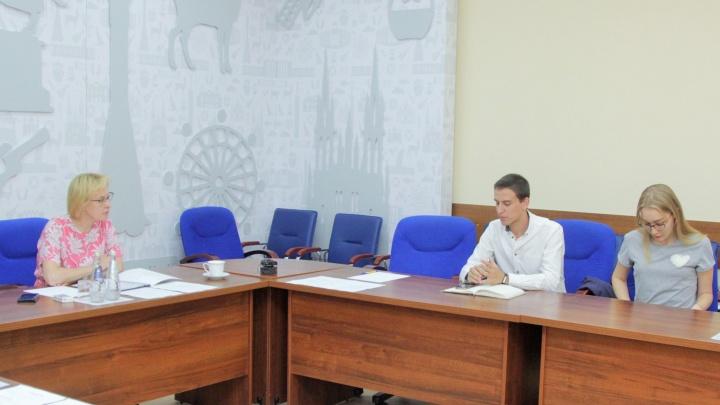 Студенты Самарского университета попросили связать «аэрокос» и «гос» маршрутом без пересадок