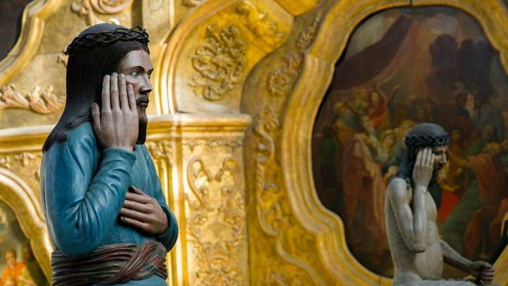 Пермяки смогут записываться на экскурсии по Пермской галерее в режиме онлайн