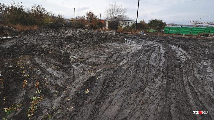 В Тюменском районе отремонтируют 179 участков дорог. Смотрим, какие улицы приведут в порядок