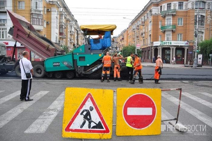 На следующий год в любом случае будет продолжаться ремонт моста, и эта схема будет опять востребована, считают в мэрии