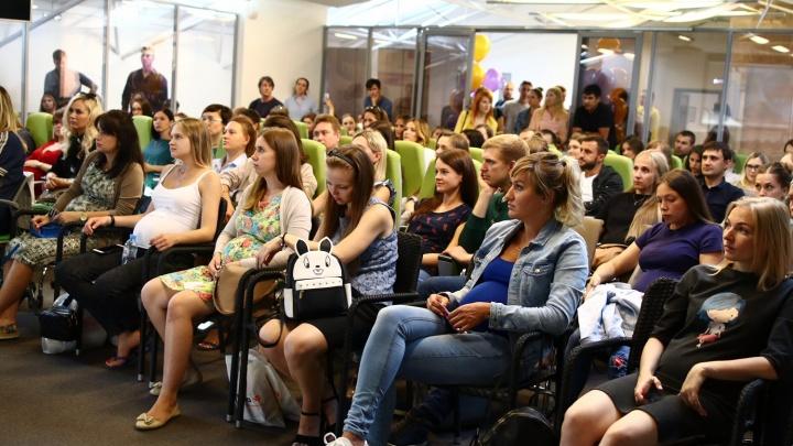 Консультации ведущих медиков и экскурсия пап в роддом: в Новосибирске пройдет фестиваль беременных