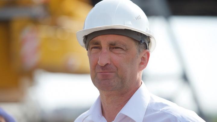 СГК заменит дополнительный участок теплосети в Красноярске