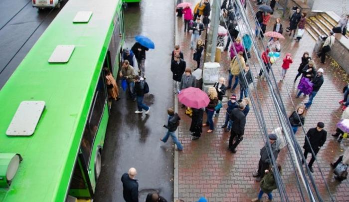 По отдаленной улице в «Покровском» решено запустить автобусы