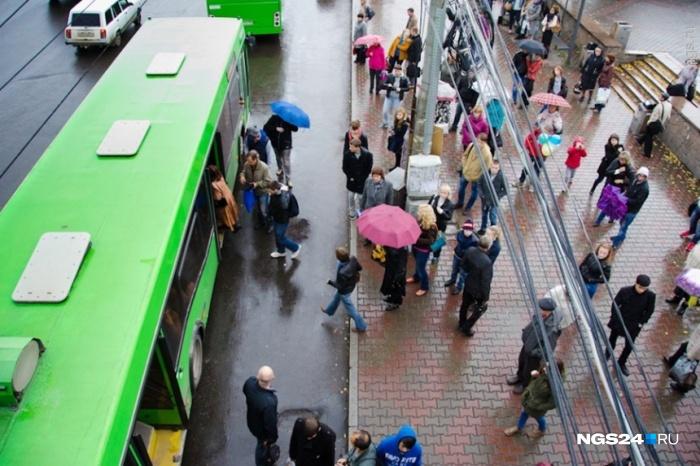 Запуск автобусов планируется после завершения ремонта