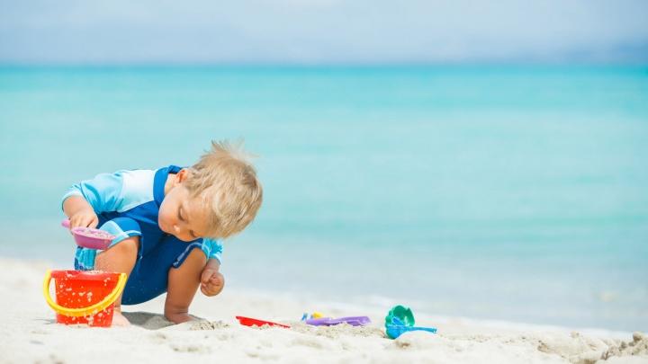 Отдыхаем без вреда: что нужно знать о детской акклиматизации