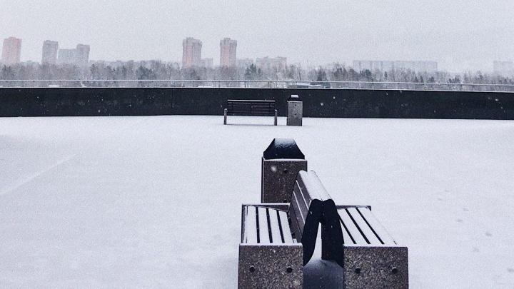 В Красноярск идут лютые морозы. Простые советы по выживанию