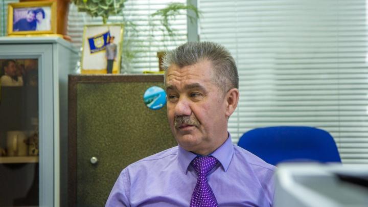 Начальник криминальной милиции Башкирии — о том, как держал в кулаке воров в законе в лихие 90-е
