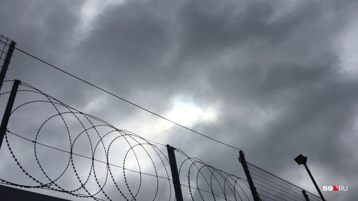 Прокуратура нашла нарушения в колонии Соликамска, в которой пытали заключенного