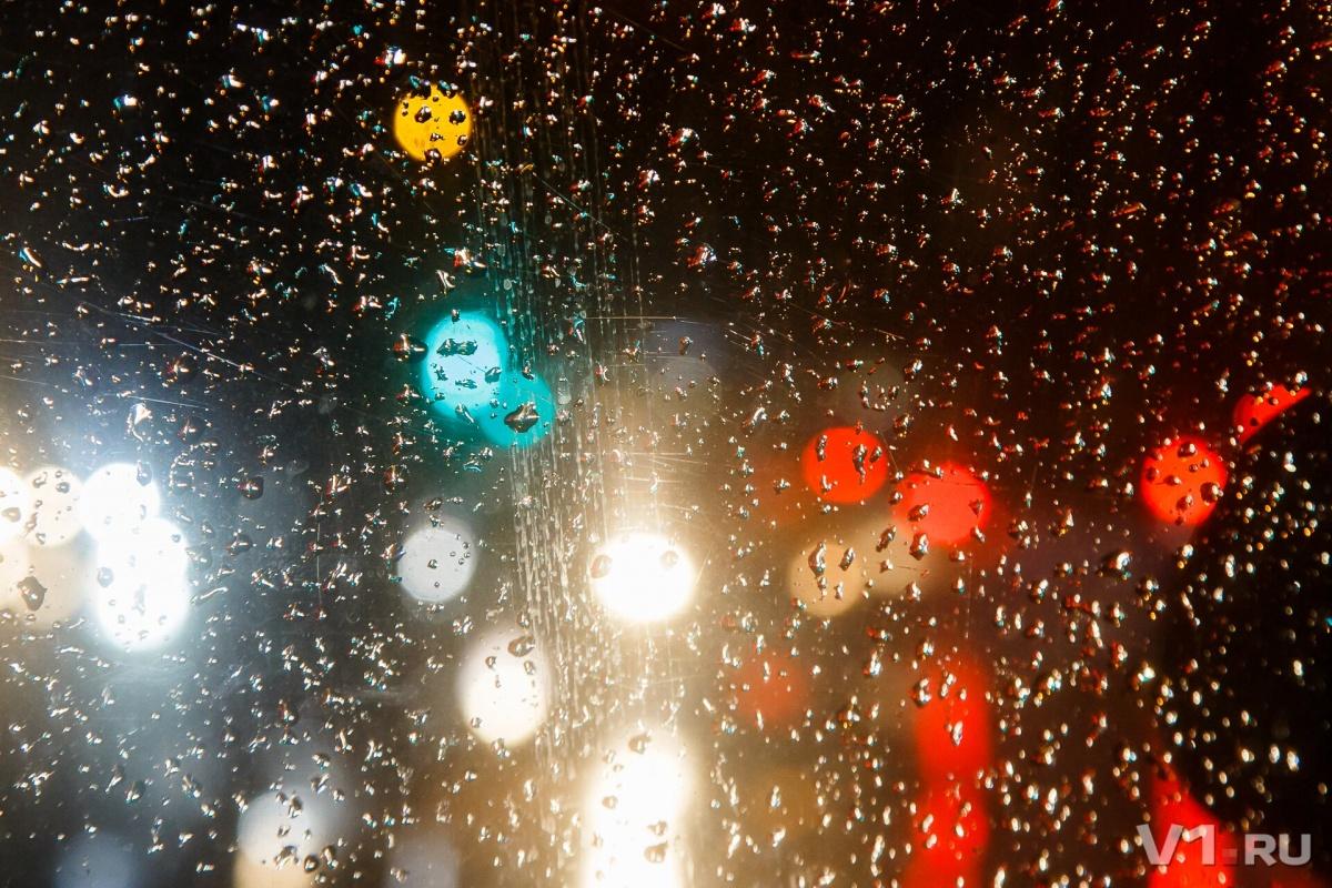 Новая неделя вВолгоградской области начнется сдождей