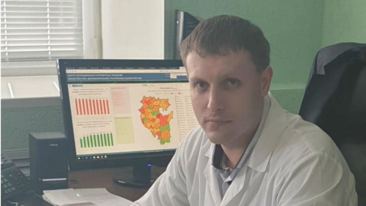 «Звоните в скорую в любом случае»: главный врач больницы — о том, как распознать признаки инсульта
