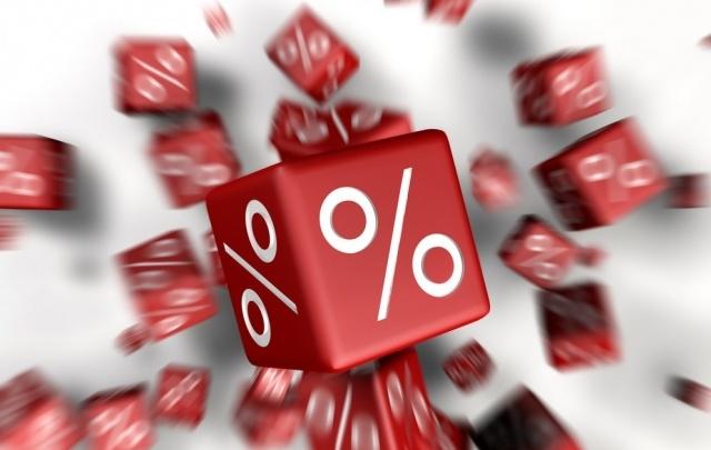 Ставки по вкладам в 2017 году уйдут к 6-7%