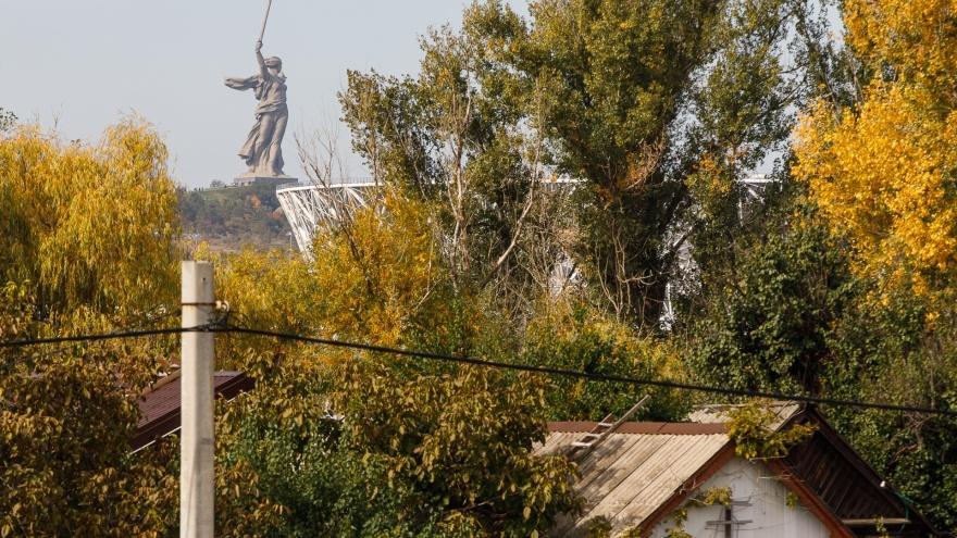 «Стали чаще ездить в путешествия»: Волгоград попал в десятку самых солнечных и теплых городов России