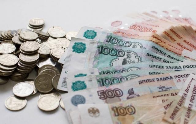 Самые счастливые курганцы зарабатывают 20 000 рублей