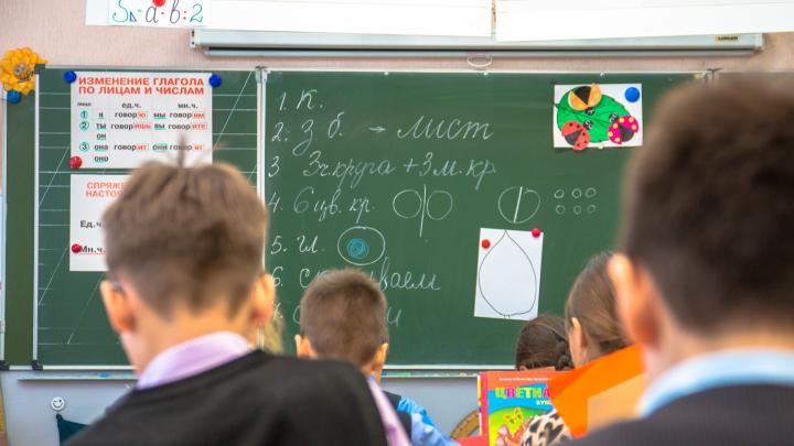 Жителям Пятой просеки рекомендовали самим сделать проект школы