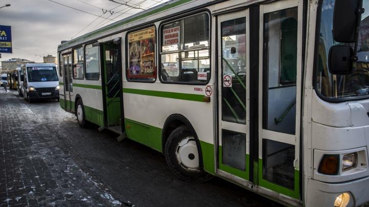 История с высаженными из автобуса детьми: кондуктор доказала невиновность, но на работу её не берут