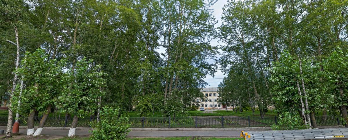 Митинг хотят провести в парке за Новодвинским городским культурным центром