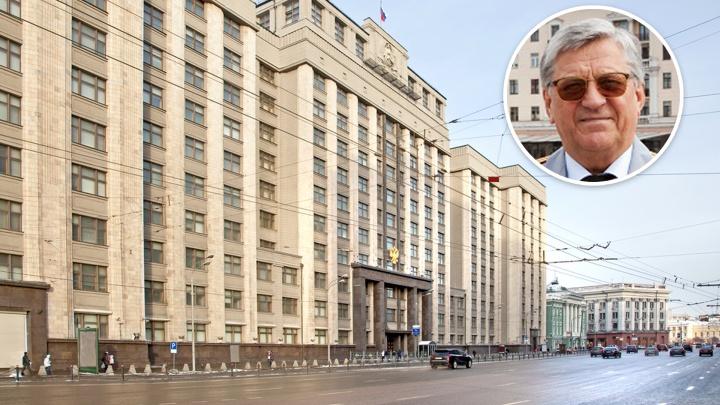 «Посмотрел бы, как проживёте на пенсию 8 тысяч»: олимпиец Александр Тихонов о спортсменах в Госдуме