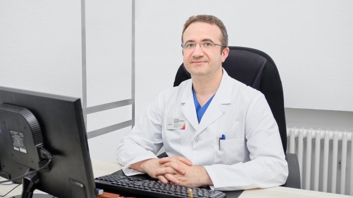 Клинический госпиталь «АВИЦЕННА» откроет в ноябре школу здоровья для новосибирцев