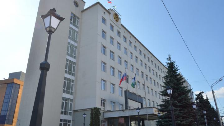 Курултай Башкирии потратит 11 миллионов рублей на замену окон