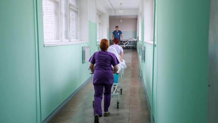 Травма позвоночника у подростка на хоррор-квесте в Красноярске обернулась серьёзными последствиями
