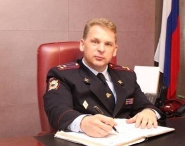 Владислав Пронин занимал свою должность с 2013 года