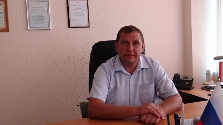 Первый замдиректора департамента промышленности Зауралья рассказал о задачах на новом месте работы
