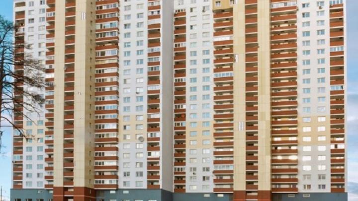 Треть квартиры бесплатно: застройщик скинул до 1,5 млн на готовое жильё