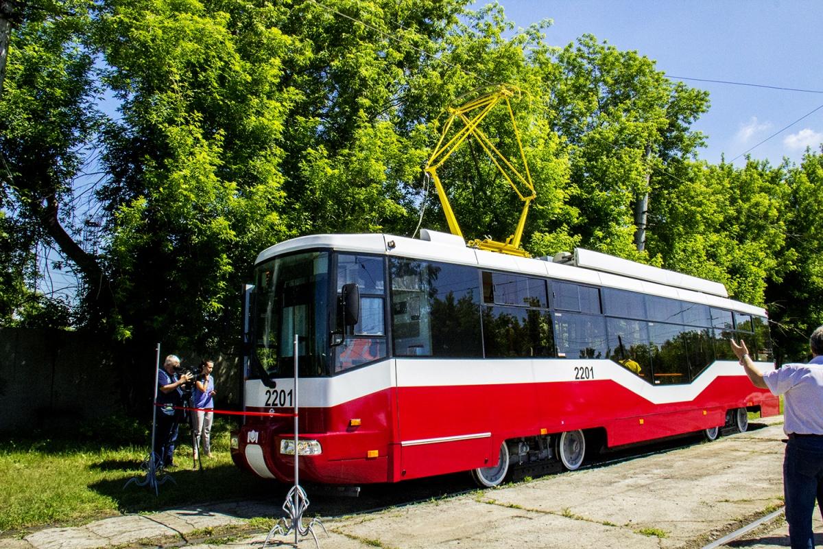 На ремонт вагона власти потратили около 18 млн руб.