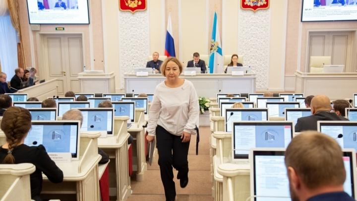 Полиция проверяет, оскорбила ли сотрудница ОНФ протестующих против московского мусора