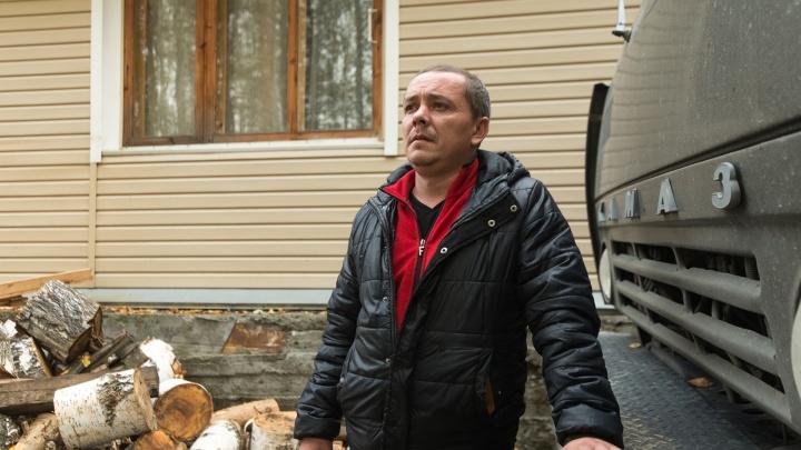 «Лежа в могиле, я был согласен на все»: история бизнесмена, из которого 10 лет выбивали деньги