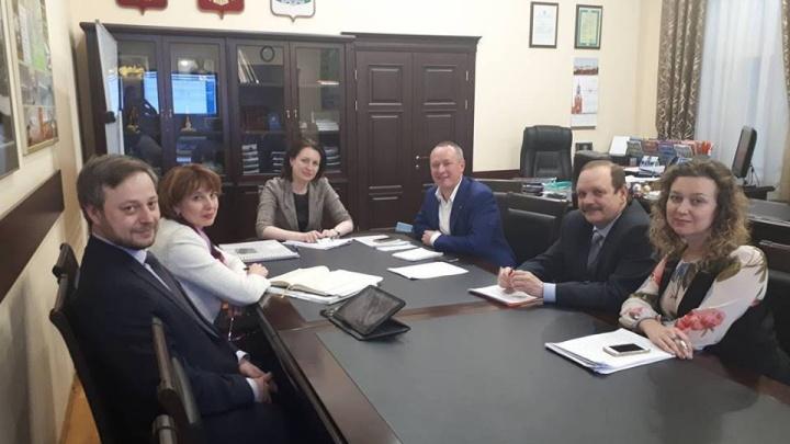 Бывший вице-мэр Омска Денис Денежкин назвал причину своей отставки