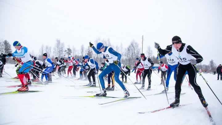 В следующую субботу Поморье ждёт «Лыжня России»