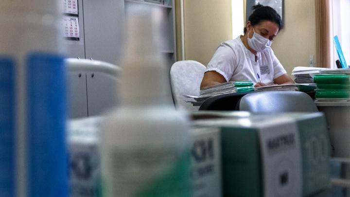 В Самаре медикам будут компенсировать расходы на частные детские сады