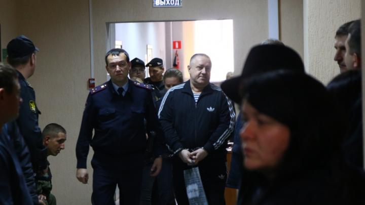 Защита экс-полковника ФСБ Сергея Гудованого обжаловала приговор