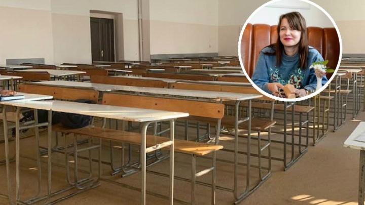 «Была бы ректором — мне было бы стыдно»: преподаватель — о том, в каких условиях учатся в СИНХе