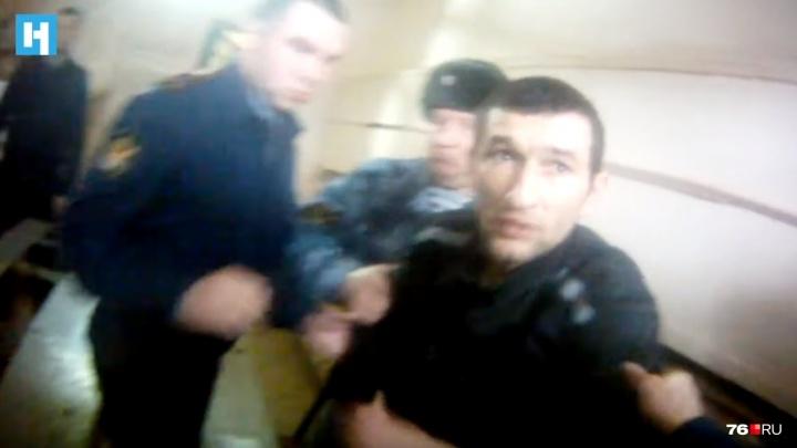 «Пытаются замять»: СК возбудил уголовное дело по новым видео пыток в ярославской колонии