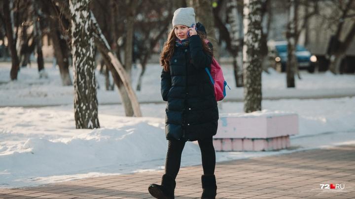 Отмена уроков из-за морозов: где и как узнать про актировку в тюменских школах. Шпаргалка 72.ru