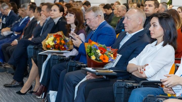 Начался прием заявок на конкурс «Экспортер года Свердловской области — 2020»