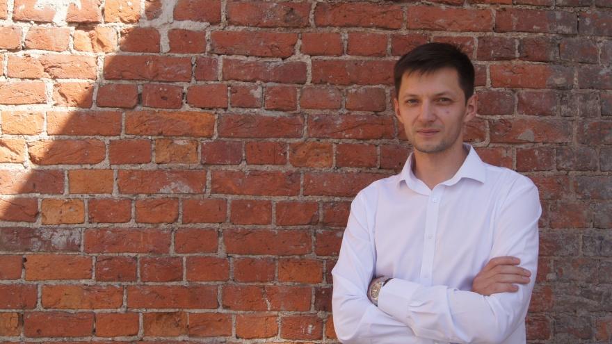 Пропал под Питером, а нашелся в Башкирии: житель Северной столицы доехал до Салавата на велосипеде