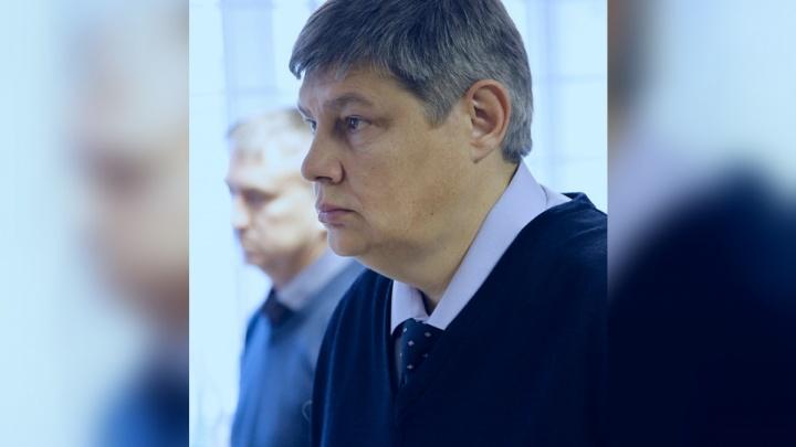 «Лечится в Израиле»: челябинский суд заочно арестовал бывшего зама Юревича,объявленного в розыск